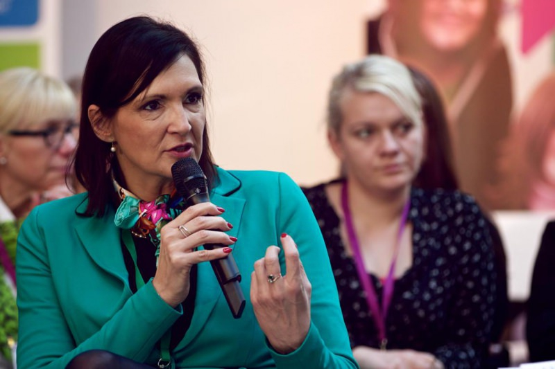 WOMEN forum und internationale Preisverleihung 2014